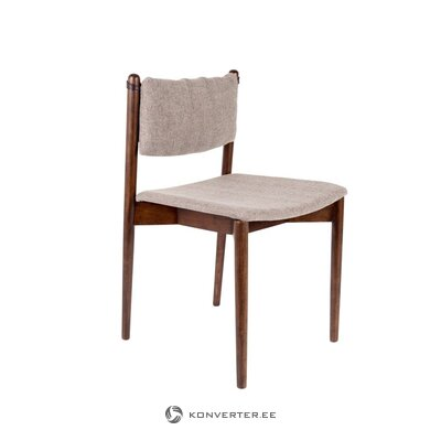 Design chair (dutchbone) (healthy, sample)