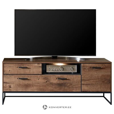 TV stand (meevo) (whole, sample of the hall)