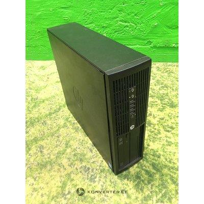 Mittetöötav lauaarvuti HP Compaq Pro 4300