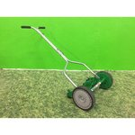 Movable mower without motor