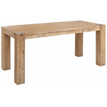 Aisha Table 160x90 - Cream
