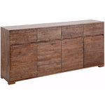Surf Sideboard4D/4DRW - Brown