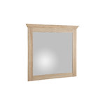 Bruce mirror oak 3 doors
