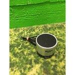 Hall minikõlar Bush WGB01-S Bluetoothiga