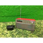 Raadio Bush NE-6211 äratuskellaga