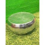 Pyöreä alumiinisohva pöytä