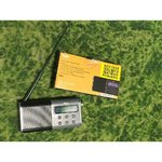 Kannettava miniradio Bush Compact Digital Radio