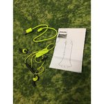 Small bluetooth headphones PHILIPS RUNFREE SHQ6500 (Package is missing)