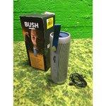 Defektne minikõlar Bluetoothi ja akupangaga Bush SPK312 (Defektne)