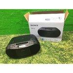 CD- ja kassettmängija Sony CFD-S70 (Terve)