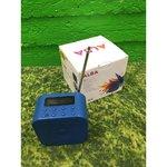 Sinine raadio Alba Mono DAB Bluetoothiga