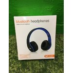 Acoustic Solutions large headphones with Bluetooth, charging does not work (Charging does not work)