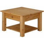 Yvonne Coffee Table small stain/wax