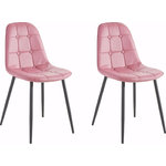 Tito Chair 4 pack - Rose