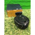 Magnetoola raadio Bush KBB500 (CD ei tööta)