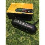 Bush kell-raadio koos USB pesaga