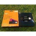 Маленький черный MP3-плеер Bush CMP332DB / P