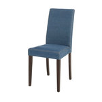 Liva Jeans chairs-Havana/lacquer