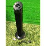 Suur must ventilaator Moretti MTF1007RUK (Terve)