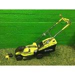 Lawn Mower Ryobi RLM18X36250