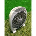 Valge ventilaator Elger EKYT-303U