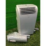 Puudulik suur õhujahuti ja -kuivataja Arlec PA1213GB (Puudulik)