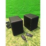 Belaidžio ryšio garsiakalbiai Audio Pro LV2