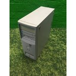 Vana lauaarvuti Compaq Deskpro