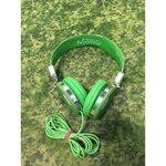 Suured rohelised kõrvaklapid Mitone