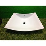 White white sink ceramic