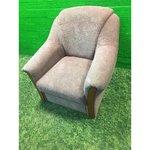 Pink krēsls