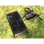 Nutitelefon Nokia N9