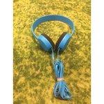 Sinised kõrvaklapid Nokia Coloud Knock On