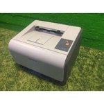 Värviline laserprinter Samsung CLP-300