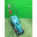 Electric Lawn Mower Bosch Rotak 32-12 Recycle Bin (Missing)