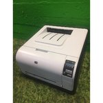 Color LaserJet HP LaserJet CP1525NW color
