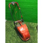 Flymo Glider 330 electric floating lawnmower