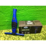 Window Cleaner Wireless Blue Aqua Laser, comes with a charger