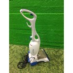 White Copper Vacuum Cleaner Aqua Laser VC9387 (wet cleaning does not work)