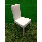 Gaismas teksturēts krēsls