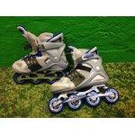 Roller Skates Inter Fun