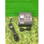 Czech printer CHD TH582