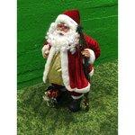 Great Santa Claus shape