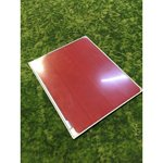 The red Magnetic iPad Cover, Apple's original