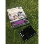 External hard drive with Seagate GoFlex Satellite Wi-Fi