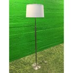 Stainless steel floor lamp ZONCA (Full)