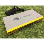 Symantec Firewall/VPN 200