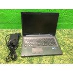 Ноутбук HP EliteBook 8760W