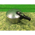 Quick boot Silit Sicomatic S (Pressure valve problem)