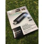 Sony UWA-BR100 USB võrguadapter Sony Bravia seeria Blu-Ray DVD-mängijatele